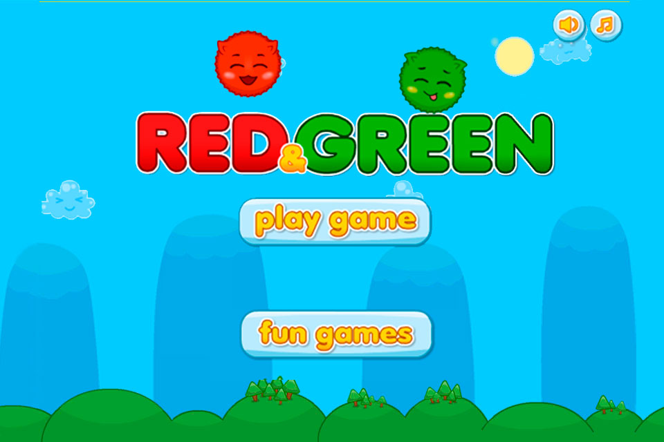 Image Red&Green